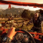 Dying Light The Following : Un trailer d'exploration