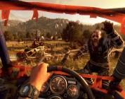 Dying Light The Following : La customisation des buggys en vidéo