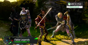 Fable Legends: