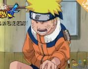 Naruto Shippuden Ultimate Ninja Storm 4 aura du retard