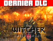 The Witcher 3 Wild Hunt : Le dernier DLC gratuit