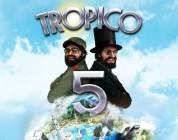 Tropico 5 enfin annoncé sur Xbox One
