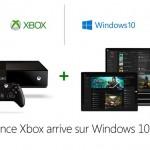 Xbox One : Mise à jour