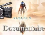 Halo 5 Guardians: Une vidéo documentaire