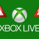 Xbox Live limité sur Xbox One