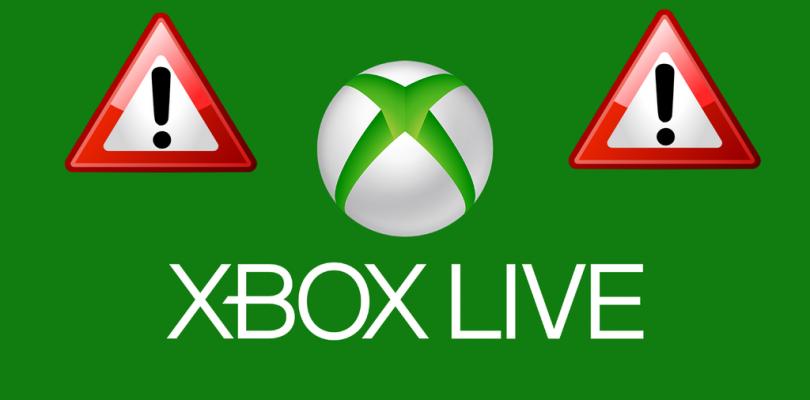 [Résolu] Xbox Live limité sur Xbox One