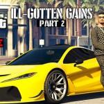 GTA V le crime paie partie 2 arrive le 8 juillet !