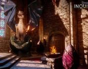 Dragon Age Inquisition: Transferts des sauvegardes Xbox 360/Xbox One et PS3/PS4 accepter