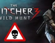 The Witcher 3 Wild Hunt – Arrivée du DLC n°8, mais attention !