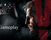 Metal Gear Solid V The Phantom Pain: Voici 40 minutes, de gameplay.