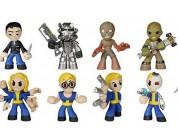 Des figurines à l'effigie de Fallout par Funko