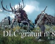 The Witcher 3 Wild Hunt: Le DLC n°8 débarque enfin.