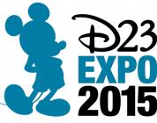 D23 Expo Anaheim 2015, que cela nous réserve t-il ?