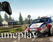 WRC 5: Vidéo gameplay