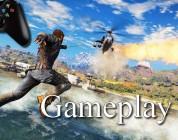 Just Cause 3: Le gameplay de l'E3 enfin disponible