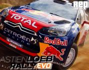 Sebastien Loeb Rally Evo: Reporté de beaucoup !