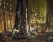 Destiny : Taken Ring : Pas de raid à la sortie !
