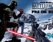 Star Wars Battlefront : Uniquement Multijoueur