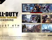 Call of Duty Advanced Warfare : Reckoning en images !