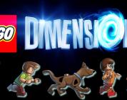 LEGO Dimensions : Scooby-Doo en vidéo