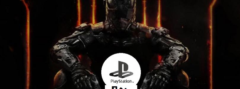 Call of Duty Black ops 3: Open béta sur Ps4!