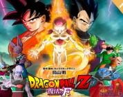 Dragon Ball Z : La Résurrection de F en France, mais pas partout !