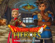 Dragon Quest Heroes Le Crépuscule de l'Arbre du Monde : Un nouveau Trailer