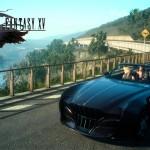 Final Fantasy XV «L'attaque du Morbol» en vidéo et des screenshots