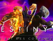 Destiny Le Roi des Corrompus : Récapitulatif du livestream et date du nouveau Raid