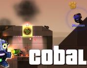 Gamescom 2015 : Bande annonce Cobalt
