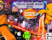 TGS2015: Bandai Namco nous dévoile son line-up pour sa convention