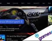 Gamescom 2015 : La prochaine interface de la Xbox One en vidéo
