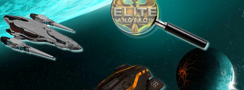 Elite: Dangerous arrive sur Xbox One!