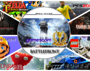 GamesCom 2015: les grands gagnants des gamescom award 2015