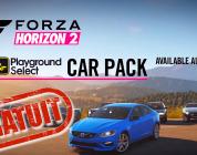 Gamescom2015 : Forza Horizon 2 a le droit à un DLC gratuit