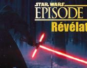 Star Wars VII : Plus de Détails
