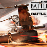 Star Wars Battlefront: Des Visuels du DLC