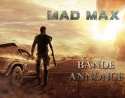 GamesCom 2015 : Une bande annonce pleine d'action pour Mad Max !