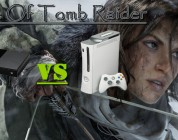Rise of the Tomb Raider: xbox one vs xbox 360 comparaison avec 3 images