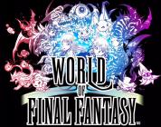 World of Final Fantasy : Nouvelles images