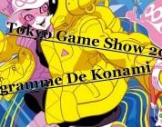 konami: des titres dévoilé pour le TGS 2015