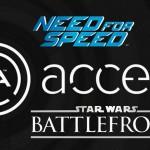 Une sortie en avance pour NBA Live 16, Need for Speed et Star Wars Battlefront grâce à l'abonnement EA Access
