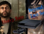 PlayStation4 : Heavy Rain et Beyond : Two Souls bientôt disponible