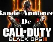 La bande annonce de Call of Duty: Black Ops III nous réserve une histoire pleines de frissons