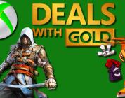 Xbox Live Deals with Gold : Battlefield, Assassin's Creed et bien plus