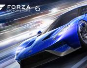 Forza Motorsport 6 : Details du pack Fast & Furious