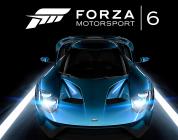 Forza 6 : le trailer de lancement