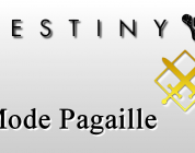 Destiny : Le mode Pagaille