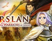 Arslan The Warriors of Legend Spiritgamer