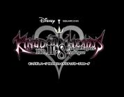 #TGS2015 Kingdom Hearts HD II.8 Final Chapter Prologue